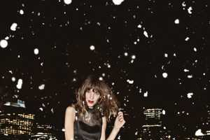 The Alexa Chung Vero Moda 2012 Campaign is Low Key and Elegant