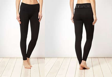 fat burning leggings