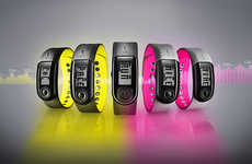 32 Agile Fitness Wristbands