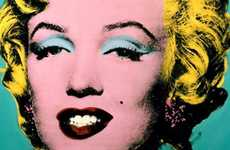 100 Pop Art Pictorials