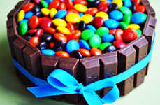 12 Candy Bar-Infused Confections
