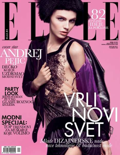 elle serbia 