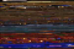 Spotmaps Create Pixelated Movie Posters From a Different Perspective