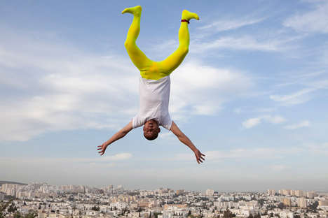 Li Wei Non-Photoshopped