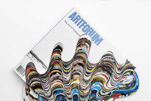 Artist Francesca Pastine Mesmerizes with Cut Paper Sculptures