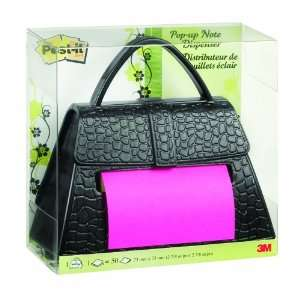 post it note purse