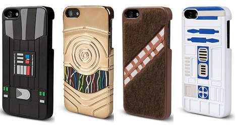 nerdy iphone cases