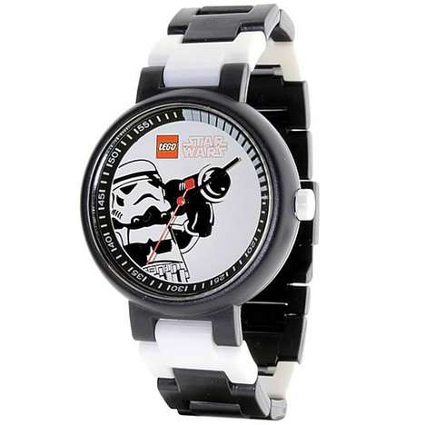 lego star wars watch