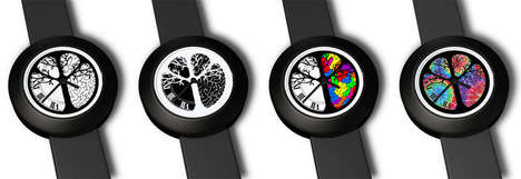 customized watches