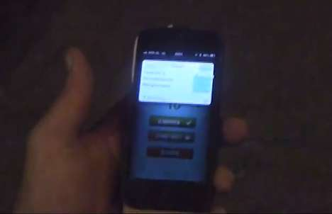twitter rocket