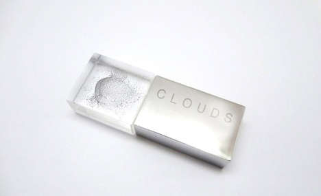 Clouds Interactive Documentary