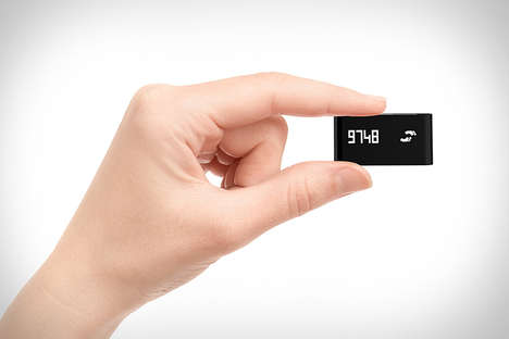 Miniature Health Tracker