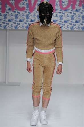 Sibling London Spring/Summer 2013