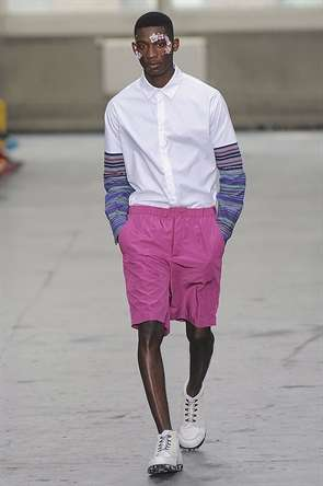 Christopher Shannon Spring/Summer 2013