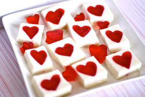 Celebrate Romance with the Hungry Housewife Valentines Recipe