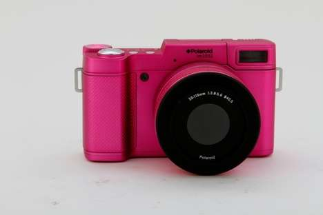 Android-enabled Digital Cameras