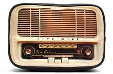 Recyclable Corrugated Radios Cardboard Radio
