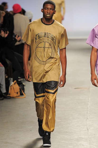Grunge Fashion Grunge Fashion Men Modern