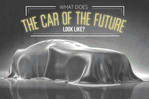 This Chart Details Where Cars of the Future Will be Improved