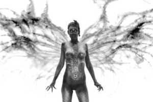 Silver Lining Pictures Combines African Culture with Ethereal Film Effects