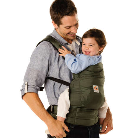 ergobaby Urban Chic Carrier