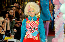 12 Moving Meadham Kirchoff Designs