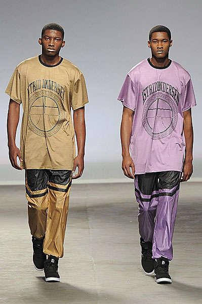 Upscale Sporting Menswear