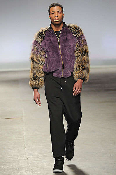 Astrid Andersen Autumn/Winter 2013