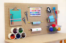 DIY Child Craft Studios