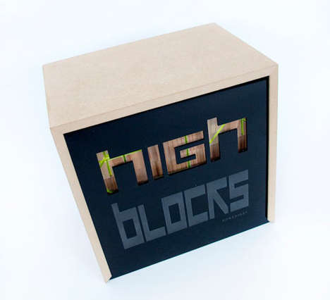 High Blocks