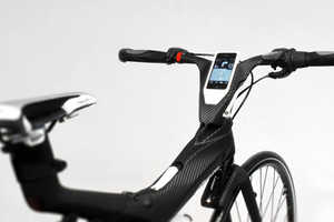 The Whale-Inspired Orcinus E-Bike Offers a Sea of Convenient Features