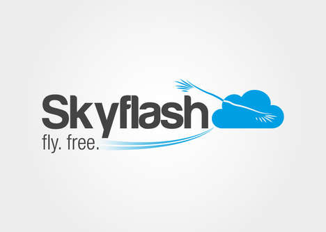 Skyflash Jet Powered Human