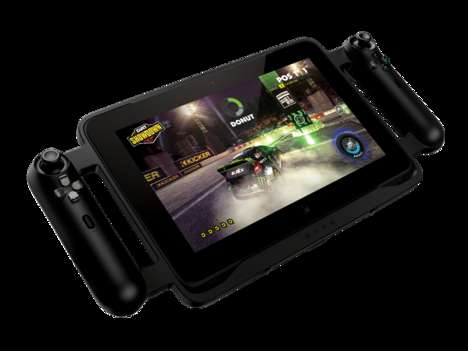 Gaming Tablet Laptop hybrid