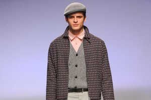 The YMC 2013 F/W Collection Embraces a Retro Look