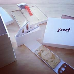 Piel iPhone Cases