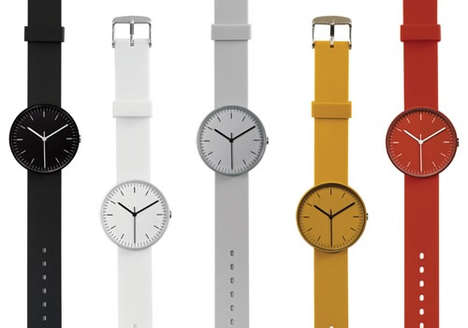 slim watches