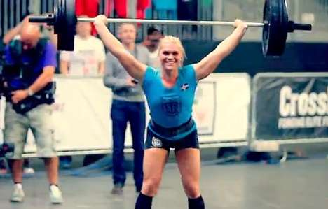 Trans-Atlantic CrossFit Competitions - The Reebok CrossFit Competition Matches the USA an Europe