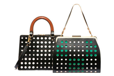 Marni Polka Dot Bag