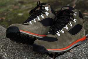 The Timberland GT Scramble Waterproof Hi Tops Encourage Epic Travels