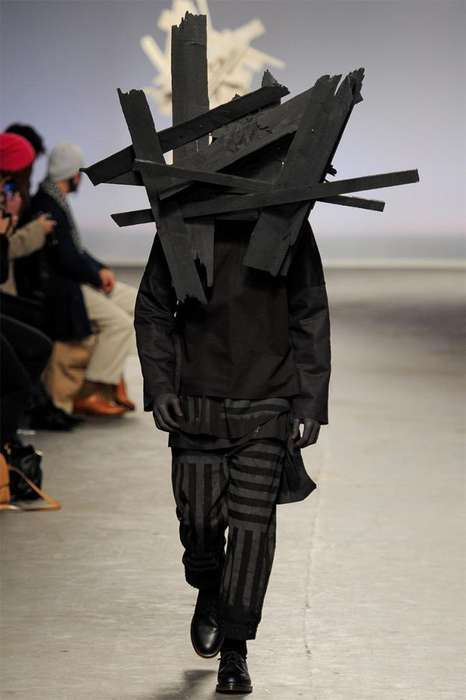 MAN Craig Green Fall/Winter 2013
