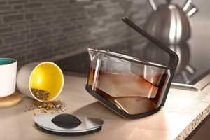 Rock Pot is Made For Ultimate Tea Connoisseurs