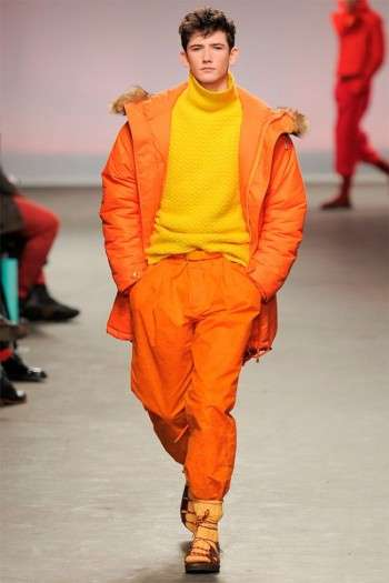 Topman Fall/Winter 2013