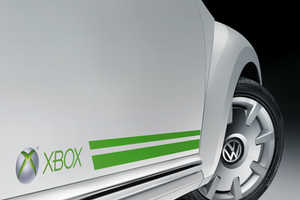 Microsoft and Volkswagen Team up to Celebrate 10 Years of Xbox in Mexico