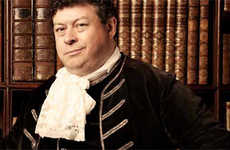 If Politicians Borrowed From Marketers - Rory Sutherland's Advertising Speech Talks Reward Elements