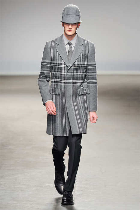 E Tautz Fall/Winter 2013