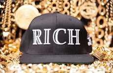 Limited Luxury Snapbacks