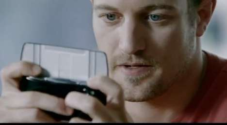 sony xperia commercial