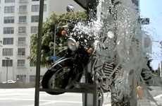 49 Creative Vehicle Safety Ideas