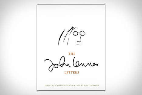 The john lennon letters book