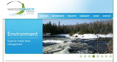 Water Power Group